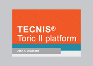 Milwaukee ophthalmologist presents on toric lenses at ASCRS